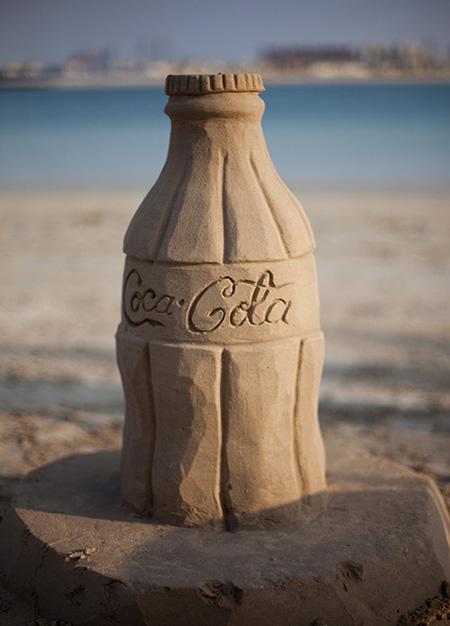 17 Sand-Coca-Cola-bottle